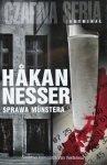 Hakan Nesser • Sprawa Munstera