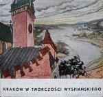 Antoni Waśkowski • Kraków w twórczości Wyspiańskiego