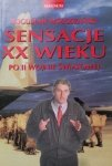 Bogusław Wołoszański • Sensacje XX wieku. Po II wojnie światowej