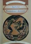 Ajschylos • Prometeusz skowany