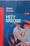 Robert Graves • Mity greckie [Meandry Kultury]