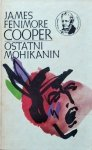 James Fenimore Cooper • Ostatni Mohikanin