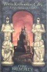 Chaz Brenchley • Wieża Królewskiej Córy. Księga Pierwsza Outremeru