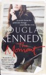 Douglas Kennedy • The Moment