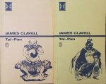 James Clavell • Tai-Pan [komplet]