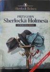 Arthur Conan Doyle • Przygody Sherlocka Holmesa [nowy przekład]