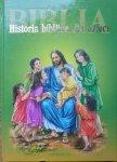 Biblia. Historia biblijna dla dzieci