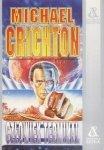 Michael Crichton • Człowiek terminal