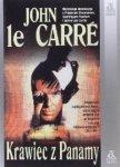 John le Carré • Krawiec z Panamy