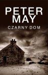 Peter May • Czarny dom