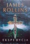 James Rollins • Ekspedycja