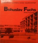 Mihaly Kubinszky • Bohuslav Fuchs