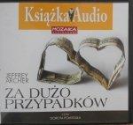 Jeffrey Archer • Za dużo przypadków audio. Audiobook mp3