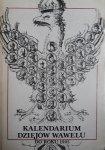 Ryszard Skowron • Kalendarium dziejów Wawelu do roku 1905
