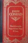 Joseph Conrad • Uśmiech szczęścia Freja z Siedmiu Wysp