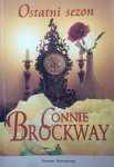 Connie Brockway • Ostatni sezon