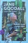Jane Goodall • Mądrość i cuda świata roślin