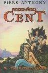 Piers Anthony • Niebiański Cent [Cykl Xanth, tom 11]