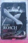 Mary Roach • Bzyk. Pasjonujące zespolenie nauki i seksu