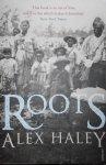 Alex Haley • Roots