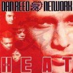 Dan Reed Network • The Heat • CD