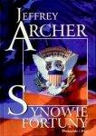 Jeffrey Archer • Synowie fortuny