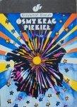 Krzysztof Boruń • Ósmy krąg piekieł