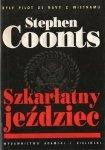 Stephen Coonts • Szkarłatny jeździec