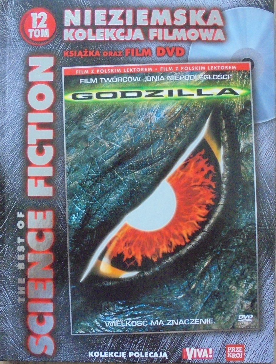 Roland Emmerich Godzilla