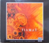 Tiamat • Wildhoney • 2CD [Limited Special Edition]