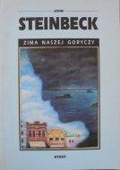 John Steinbeck • Zima naszej goryczy [Nobel 1962]