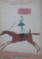 Claude Aveline /Wujcio Fistaszek • Historyjki o lwie, o słoniu, o kotku, i kilka innych jeszcze w środku [Olga Siemaszkowa]