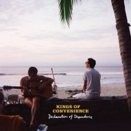 Kings of Convenience • Declaration of Dependence • CD