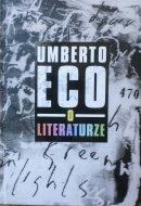 Umberto Eco • O literaturze