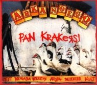 Arka Noego • Pan Krakers • CD