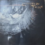 Cocteau Twins • Treasure • LP