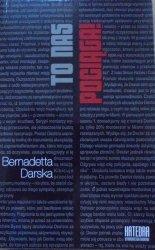 Bernadetta Darska • To nas pociąga! O serialowych antybohaterach