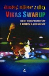 Vikas Swarup • Slumdog. Milioner z ulicy