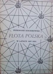 Eugeniusz Koczorowski • Flota Polska w latach 1587-1632