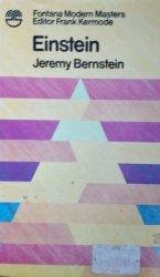 Jeremy Bernstein • Einstein