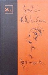 Szołem Alejchem • Z jarmarku [Biblioteka Pisarzy Żydowskich]