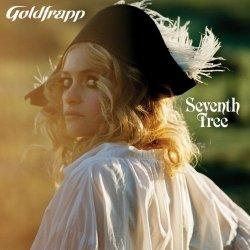 Goldfrapp • Seventh Tree • CD