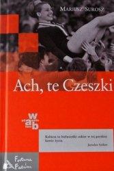 Mariusz Surosz • Ach, te Czeszki