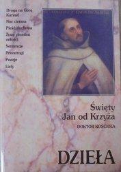 Święty Jan od Krzyża • Dzieła