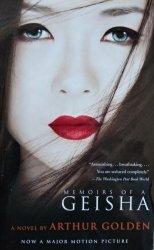 Arthur Golden • Memoirs Of A Geisha