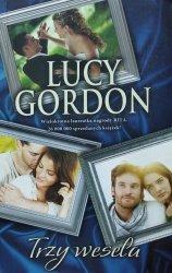 Lucy Gordon • Trzy wesela