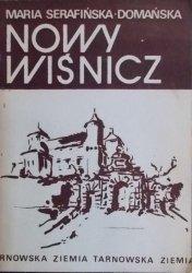 Maria Serafińska Domańska • Nowy Wiśnicz