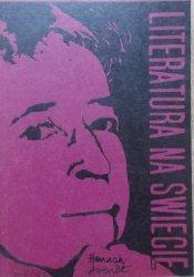 Literatura na świecie 6/1985 • Hannah Arendt