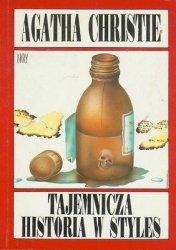Agatha Christie • Tajemnicza historia w Styles