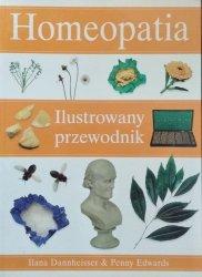Ilana Dannheisser • Homeopatia. Ilustrowany przewodni